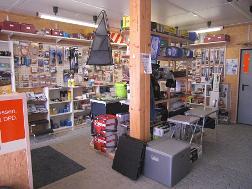 Laden Camping Service Dietz