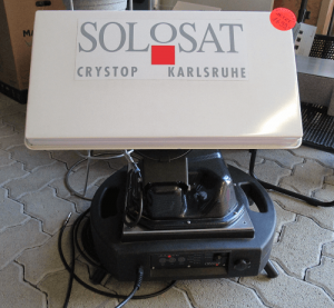Crystop Solosat